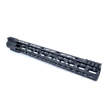 "OPEN BOX RETURN AT3™ PROMOD-K Keymod AR-15 Free Float Handguard - 15"" Length"