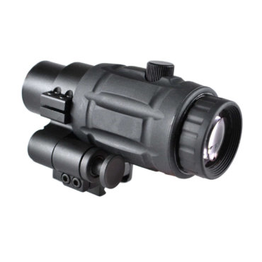 OPEN BOX RETURN AT3™ RRDM™ 3X Red Dot Magnifier with Flip-to-Side Mount