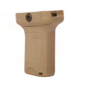 BCM Gunfighter Short Vertical Grip - Picatinny Mount