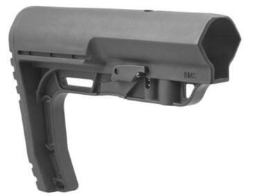 MFT Minimalist AR-15 Collapsible Stock - Commercial Spec