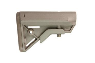 B5 Bravo AR-15 Stock - Mil-Spec