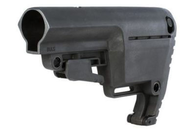 MFT Battlelink Utility Stock AR-15 Collapsible Stock 6 Position Mil Spec Low Profile