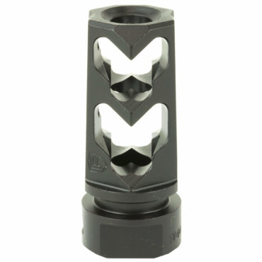 Fortis 9MM 1/2X28 Muzzle Brake