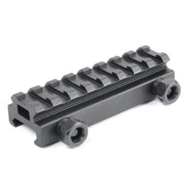Picatinny Riser by AT3™ Tactical