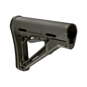 Magpul CTR Carbine Stock Mil-Spec AR-15 - MAG310
