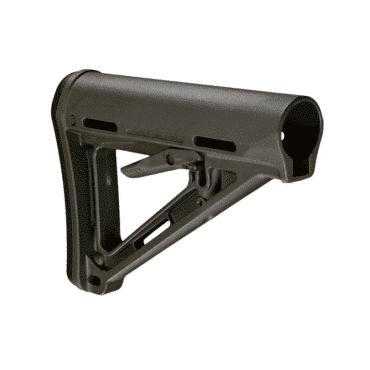 OD Green AR Parts & Upper Receivers