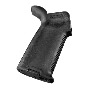Magpul MOE+ Grip w/ Storage Compartment for Pistol Grip