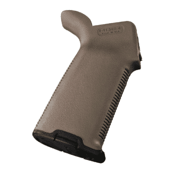 Magpul MOE+ Grip w/ Storage Compartment - Pistol Grip for AR-15 - MAG416