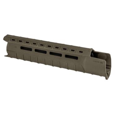 Magpul MOE Slim Line AR-15 Handguard - Mid Length - w/ M-LOK Slots - MAG551