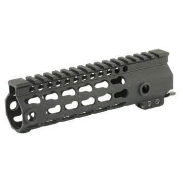 MI AR-15 Gen 3 K-Series Free Float Handguard - Keymod