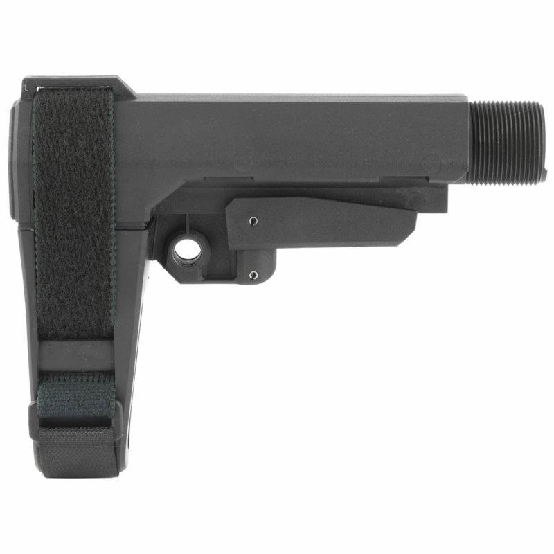 SBA3 Tactical for AR Pistol Brace