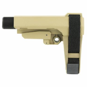 SB Tactical SBA3 AR Pistol Brace