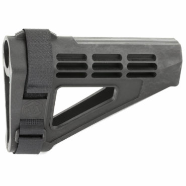 SB Tactical AR Pistol Brace for Tactical SBM4