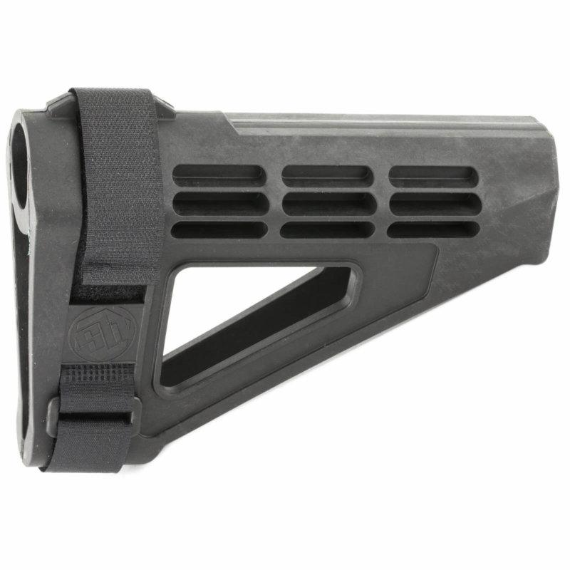 SB Tactical AR Pistol Brace for Tactical SBM4