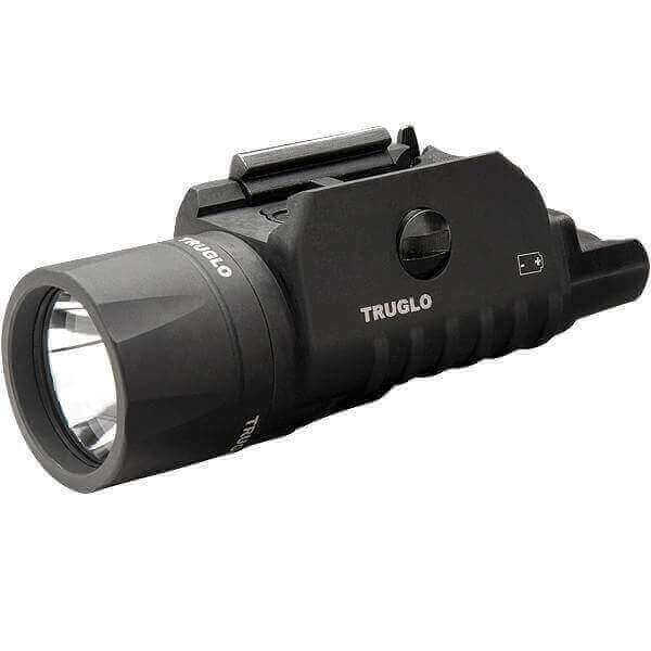 TRUGLO Tru-Point Laser/Light Combo - Red or Green Laser Available