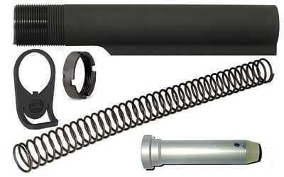 Tapco AR Extension Tube Kit - Mil Spec - ZAR09106