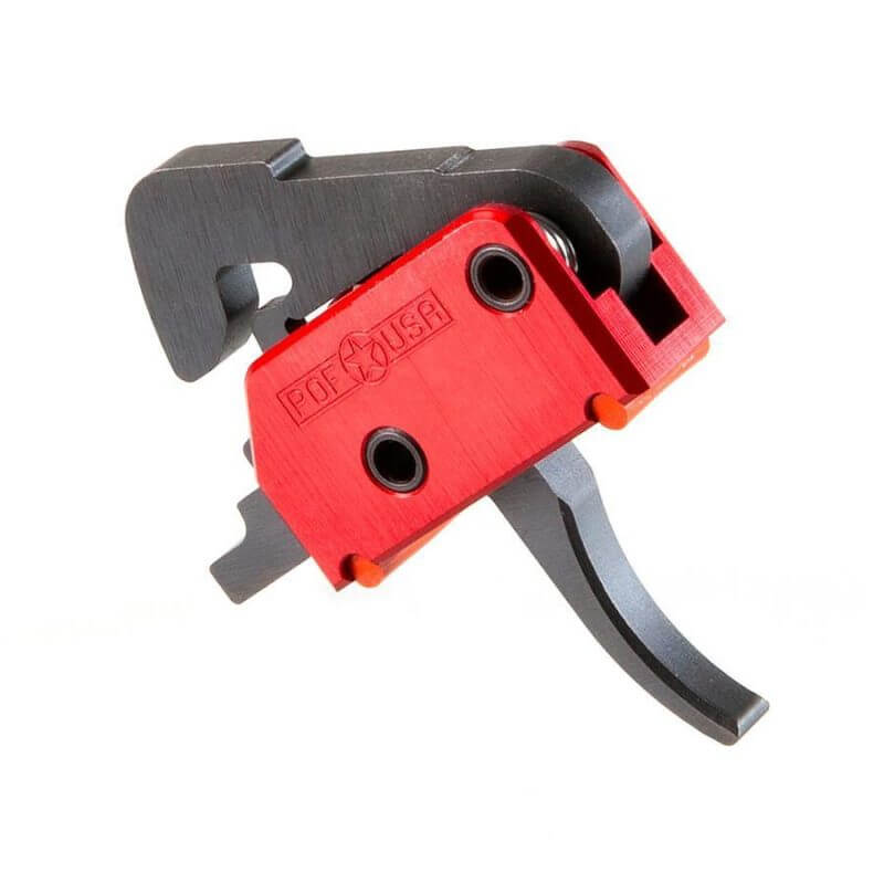 POF Single Stage Drop-In Trigger - 4.5 LB Pull Weight