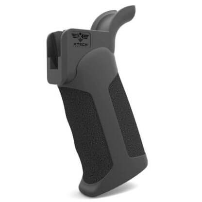 X-Tech ATG Adjustable AR-15 Pistol Grip
