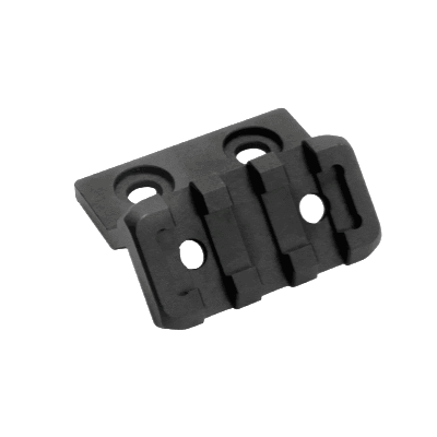 Magpul M-LOK Aluminum Offset Light/Optic Mount - MAG604