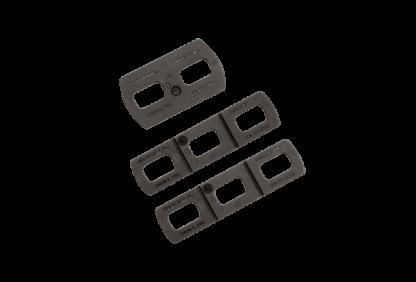Magpul M-LOK to MOE Adapter Kit - Fits MOE Hand Guard - MAG478