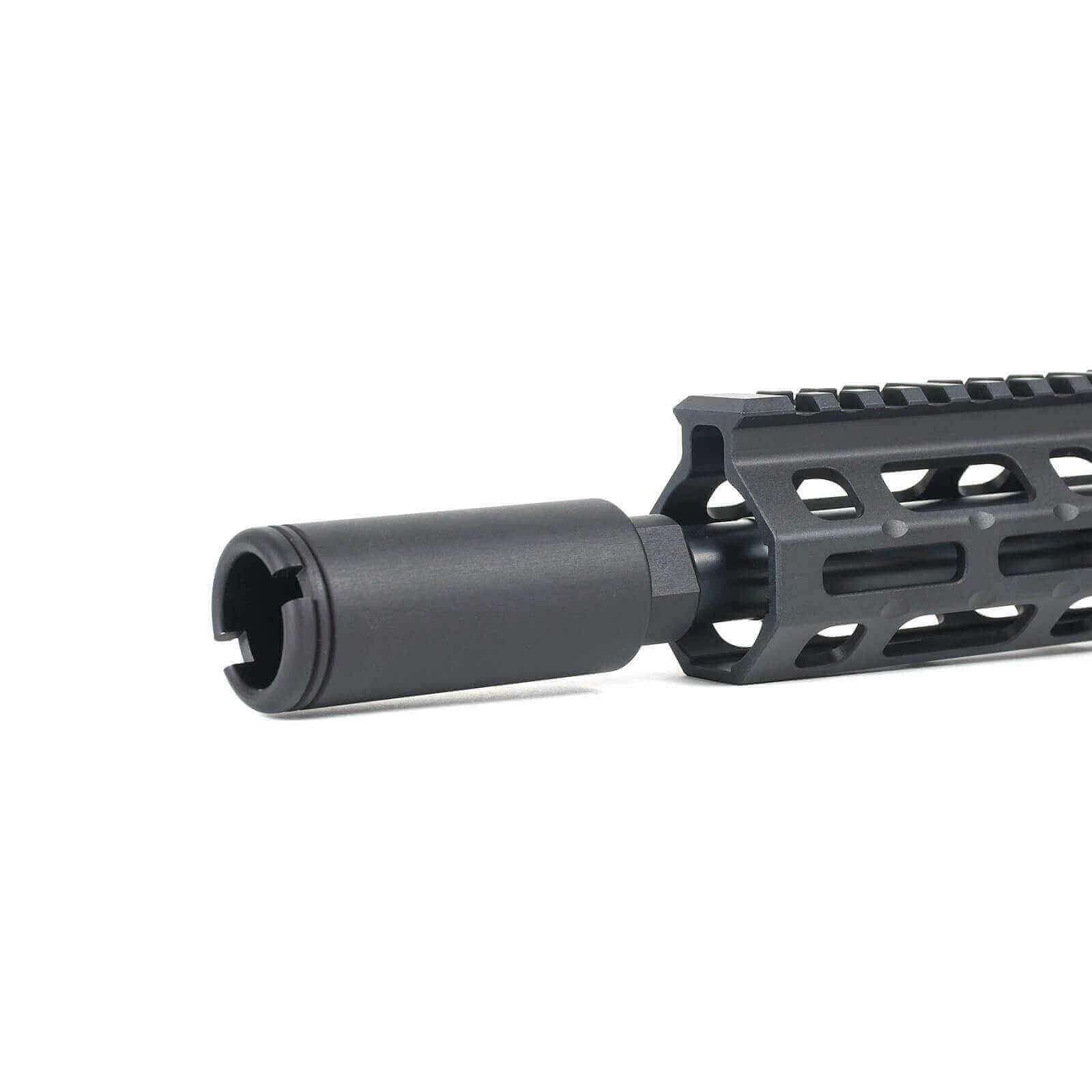 AT3™ FF-ML 16 Inch  300 BLK Complete Upper -  300 AAC Blackout 16 Inch  Ballistic Advantage Barrel - 15