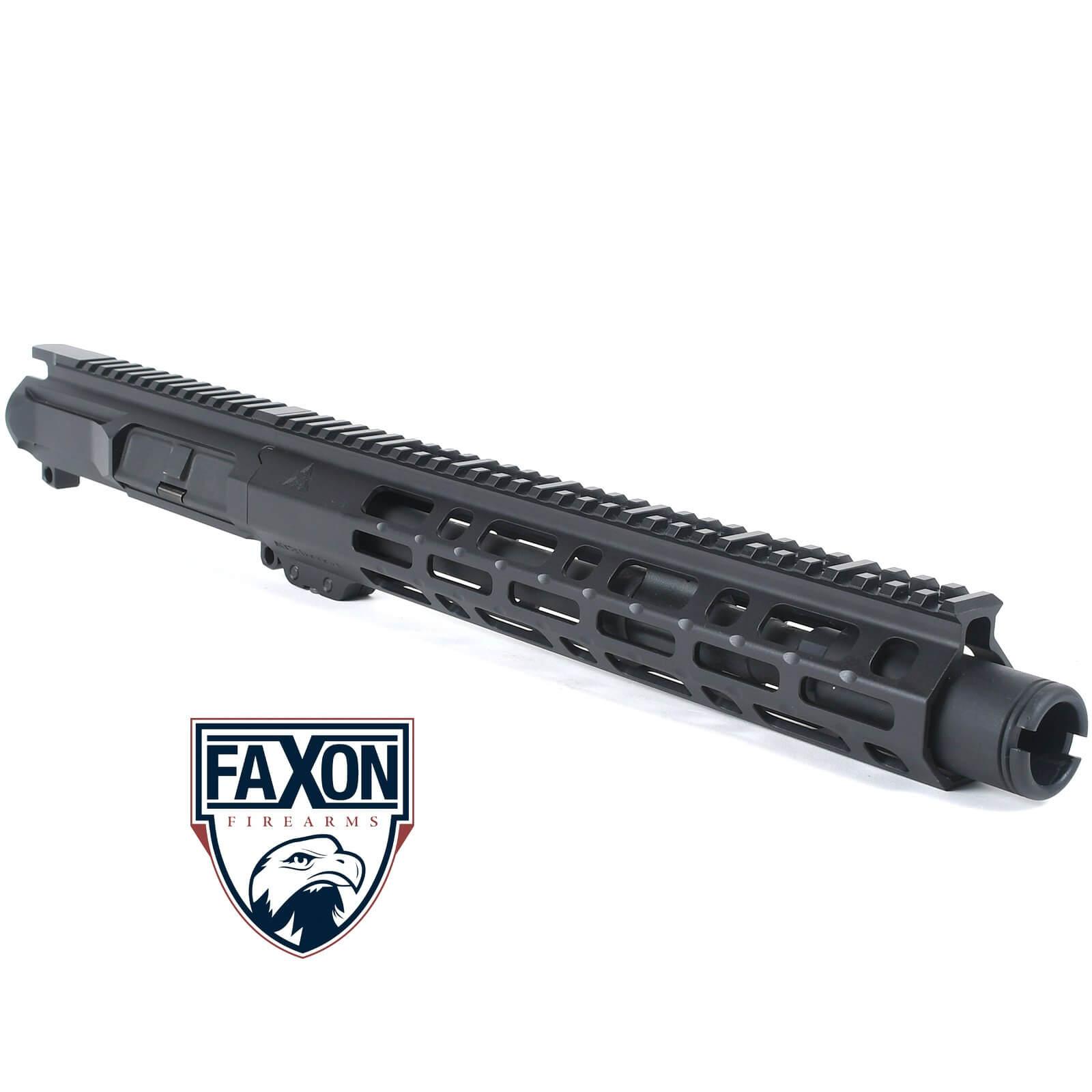 AT3™ AR Pistol Upper For AR-15