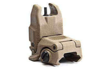 Magpul MBUS Front Back-Up Sight Gen 2 - MAG247