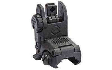 Magpul MBUS Rear AR 15 Back-Up Sight Gen 2 - MAG248