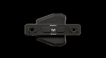 Magpul M-LOK Tripod Adapter - Aluminum - MAG624