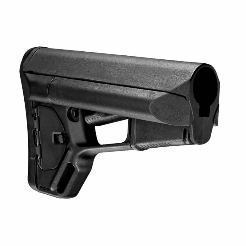Magpul ACS Carbine Storage Stock - Mil-Spec AR-15 - MAG370