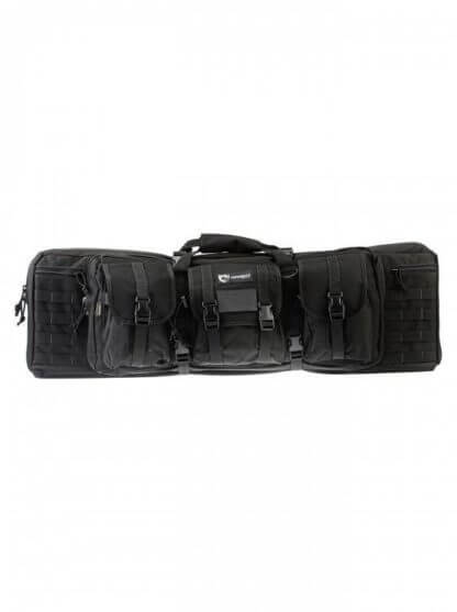 "Drago Gear 36"" Single Rifle Case - 3 Colors Available"