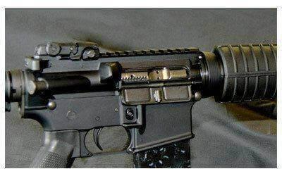 FailZero Bolt Carrier Group - AR15 - EXO - 009-FZAR15-01-NH
