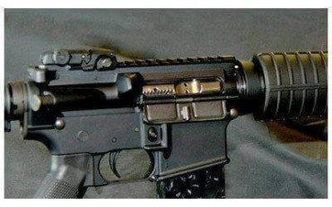 FailZero Bolt Carrier Group - M4/M16 - EXO - 009-FZM16/4-01-NH