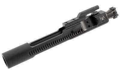 Spike's Bolt Carrier Group M16 - Black Phosphate HPT/MPI Bolt - ST5BG01
