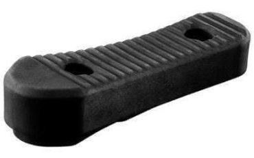 "Magpul .80"" Extended Rubber Buttpad PRS - MAG350-BLK"