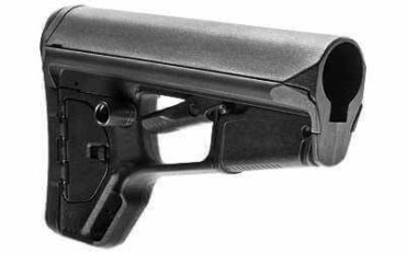 Magpul ACS-L Carbine Storage Stock - Commercial Spec AR-15 - MAG379