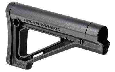 OPEN BOX RETURN Magpul MOE Fixed Stock - Mil Spec AR-15 - MAG480