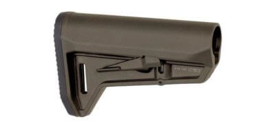Magpul MOE SL-K Stock - Mil-Spec - AR15/M4 - MAG626