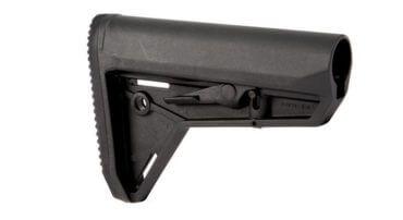 Magpul MOE Slim Line Carbine Stock - Commercial-Spec - AR15/M4 - MAG348