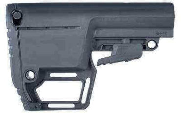 MFT Battlelink Utility Stock - Commercial Spec AR-15 - 6 Position - BUS