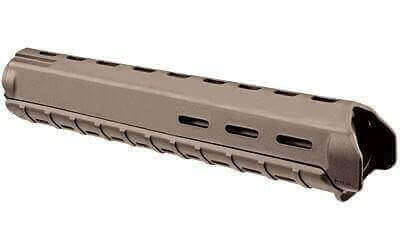 OPEN BOX RETURN Magpul M-LOK MOE Rifle Length Handguard for AR-15 - MAG427-FDE