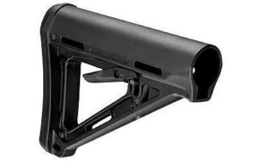 Magpul MOE Carbine Stock - MIL-SPEC AR-15 - MAG400  BLACK-CLEARANCE