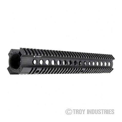 "OPEN BOX RETURN Troy 13.8"" MRF-308 Rail - DPMS ARMALITE .308"
