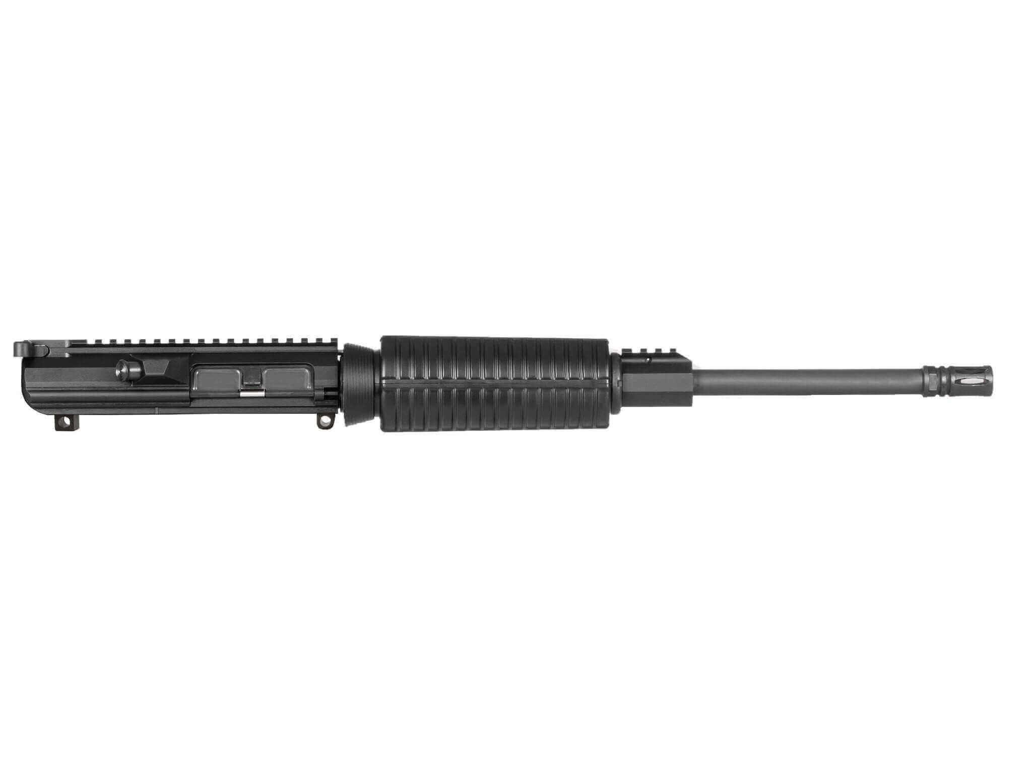 DPMS Oracle LR-308 Complete Upper Receiver Assembly - 308 Win - 16