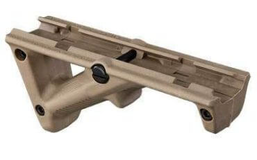 Magpul AFG2 Angled Fore Grip - MAG414-FDE-CLR