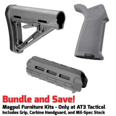 Gray Ar 15 Furniture Ar 15 Accessories At3 Tactical