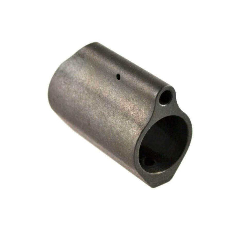"OPEN BOX RETURN 3/4"" (.75"") Low Profile Long Gas Block - Steel"