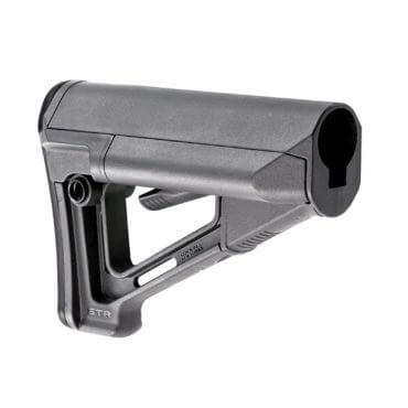 Magpul STR Carbine Stock - Mil Spec AR-15 - MAG470