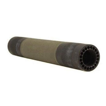 Hogue Rifle Length AR-15 Free Floating Overmolded Forend