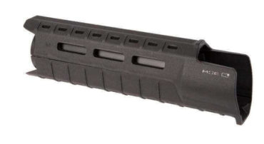 OPEN BOX RETURN Black Magpul MOE Slim Line AR-15 Handguard - Carbine Length - w/ M-LOK Slots - MAG538